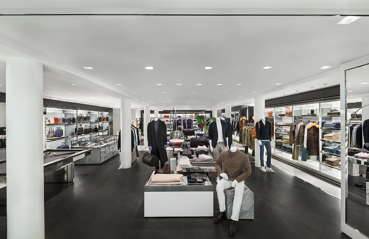 Largest Michael Kors Flagship In The World