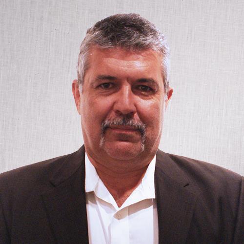 Robert Yuricic,RA